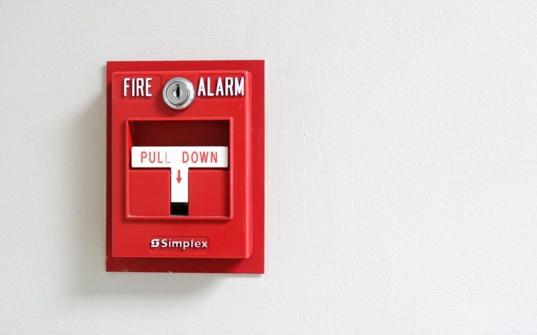 Fire Safety Regulations – What Has Changed Recently