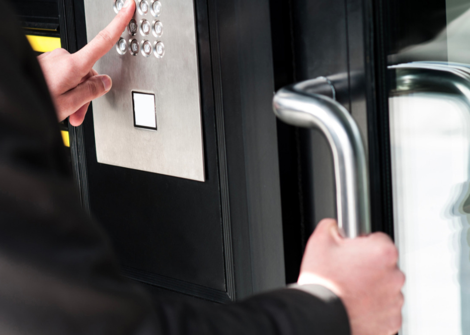 The Importance of Controlling Access to Your Office
