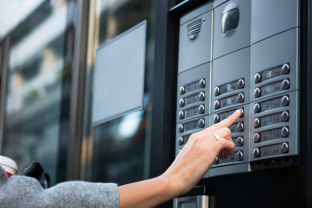 Top Tips on How to Secure Access to your Office Building