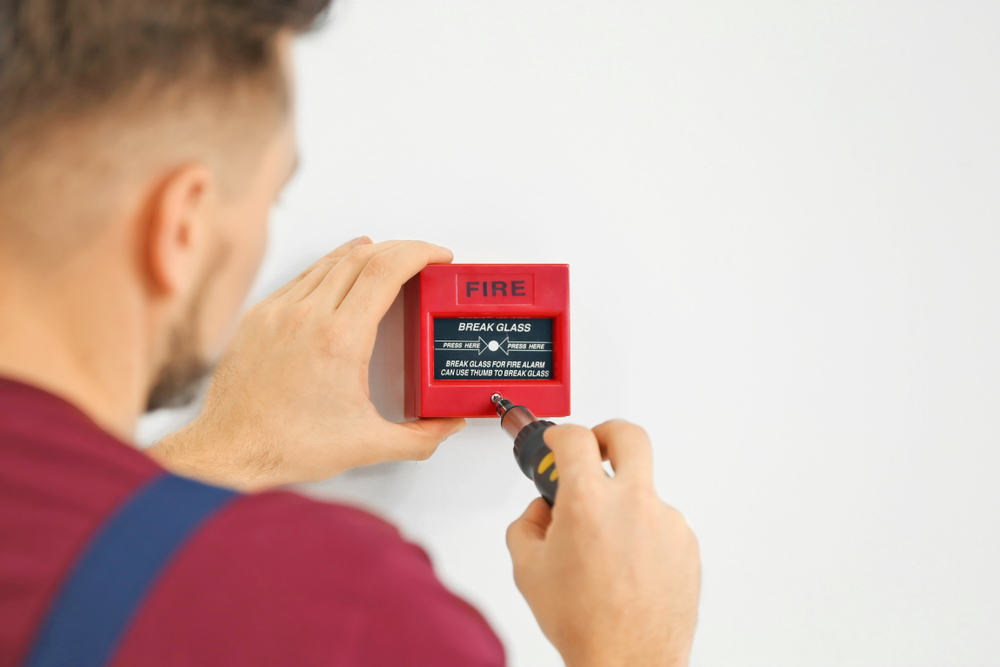 Fire Systems: Why Buy New When You Can Upgrade?