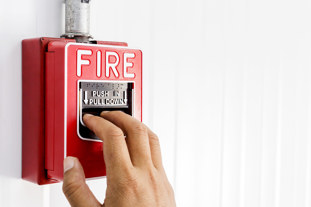 Top Benefits of Fire Safety Systems That Make Them Invaluable