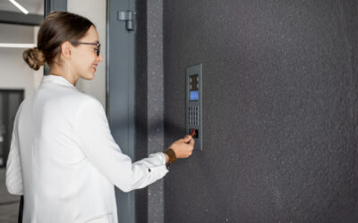 Choosing the Best Intercom System for your Business